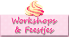 workshops en feestjes